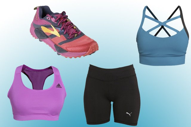 wholesale dealer 7b657 b013c BLACK FRIDAY Save Up To 80% On Womens Running Gear At Zando! - Runners  World