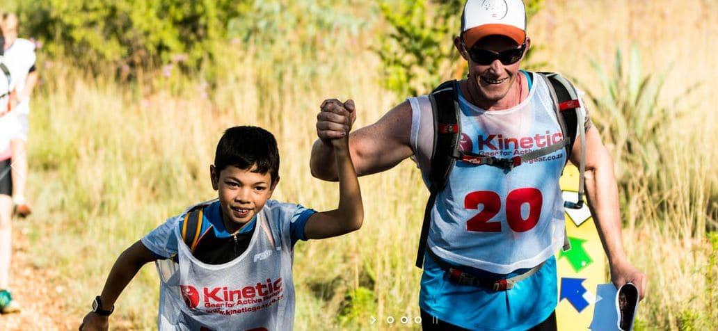 Kinetic Adventure 25km
