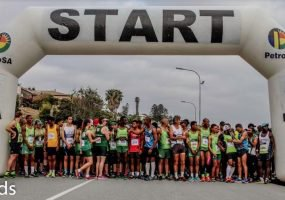 PetroSA Marathon