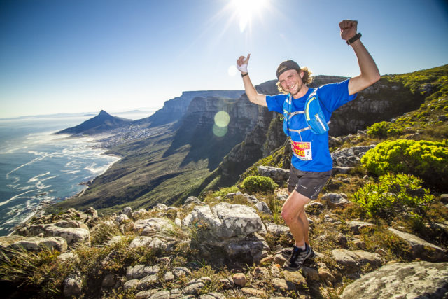 Table Mountain Challenge