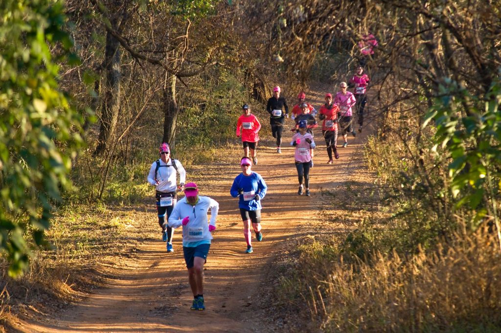 The Cool Ideas Magalies Trail Run