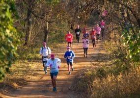 The Cool Ideas Magalies Trail Run