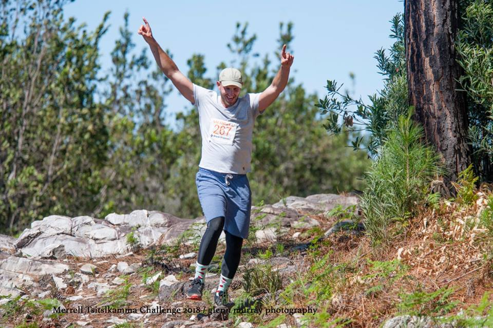 Merrell Tsitsikamma Trail Run