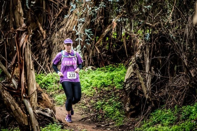 Winter Trail Run, presented by Sportsmans Warehouse