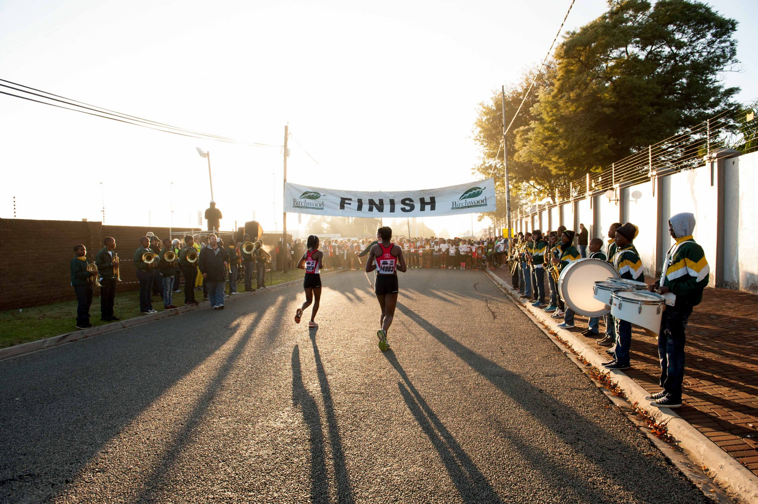 Birchwood Half Marathon