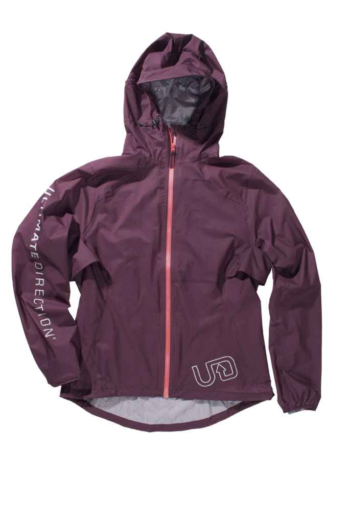 ultimate direction winter jacket