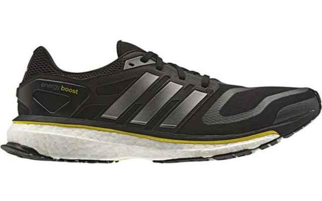 buy popular 9c22b 7b89a Adidas-Energy-Boost-OG-5th-Anniversary-Black-Yellow - Runner