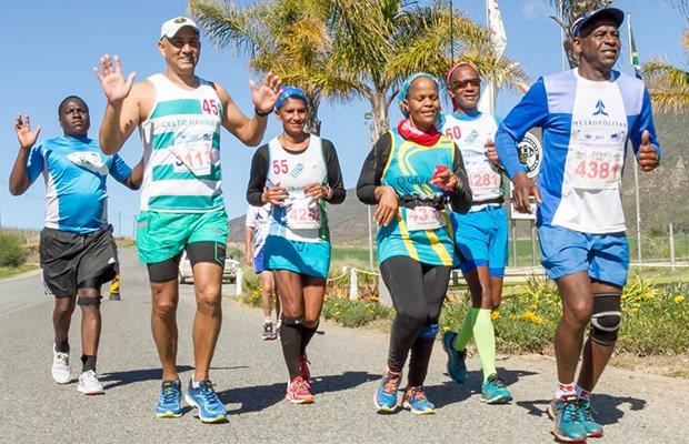 PPC Riebeek Bergmarathon