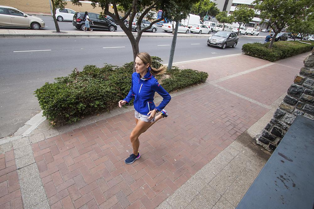 5k female runners