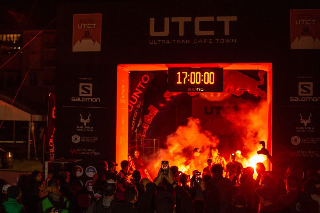 utct ultra-trail cape town