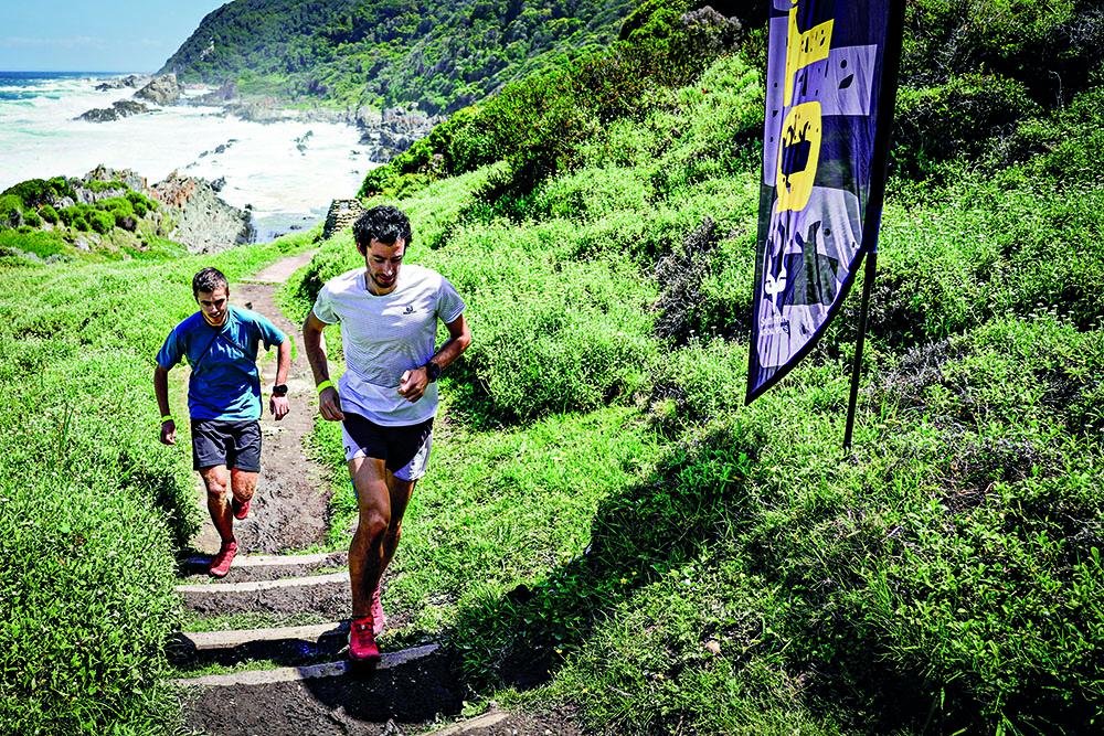 OTTER African Trail Run