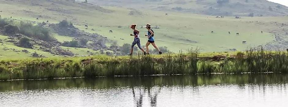 Elandskloof Trail Run