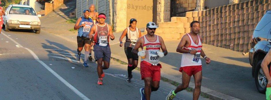Rising Sun Chatsworth Freedom Ultra Marathon