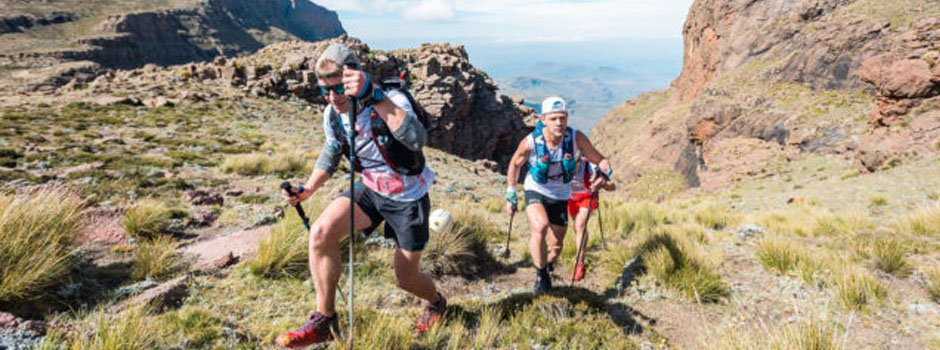 Ultra-Trail® Drakensberg
