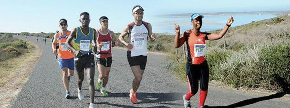 Langebaan Country Estate Weskus Marathon