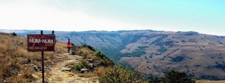Num-Num Trail Challenge