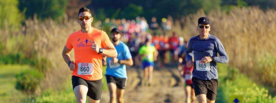 Stellenbosch Farm Run