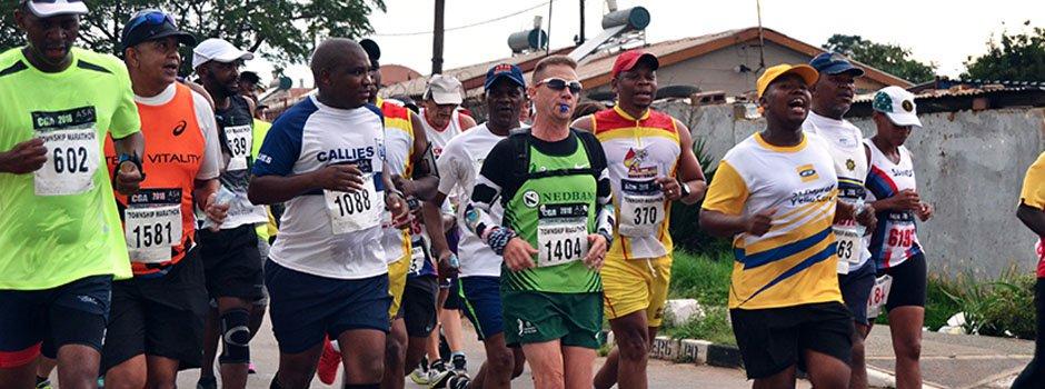 24th Township Marathon, Half & 10km