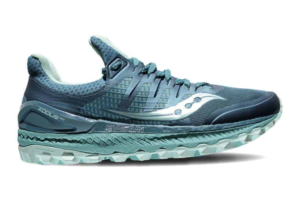 TRAIL SHOES SAUCONY XODUS ISO 3