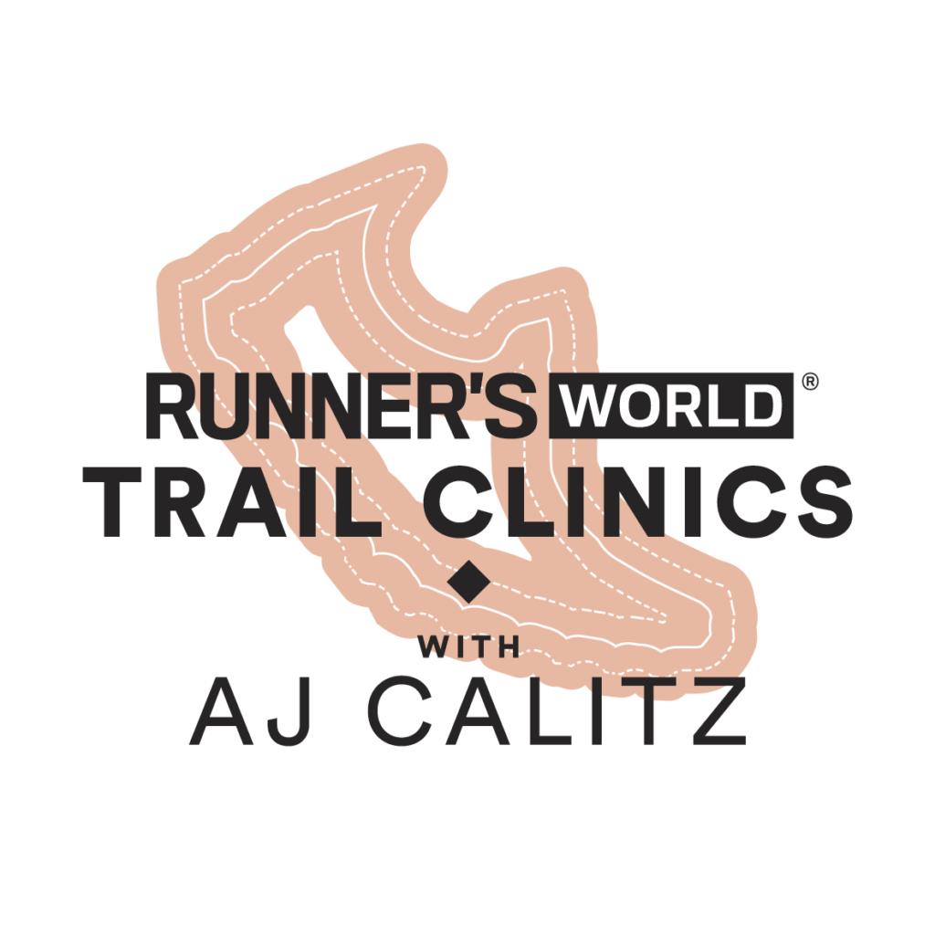 trail run clinic