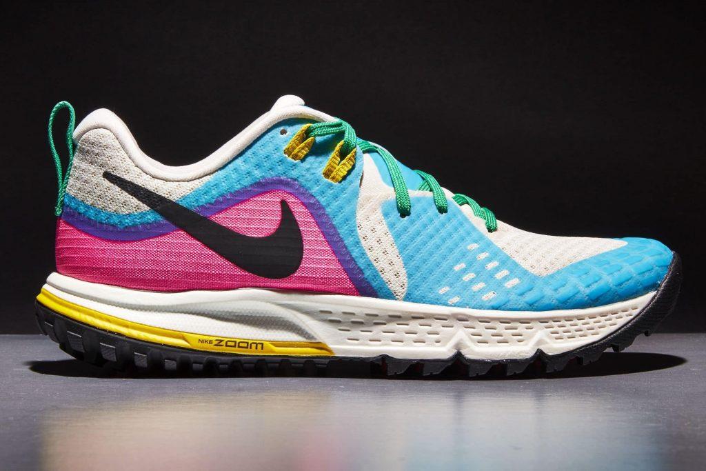 Nike Air Zoom Wildhorse 5
