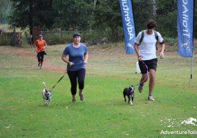 AdventureTails Pet-Friendly Trail Run