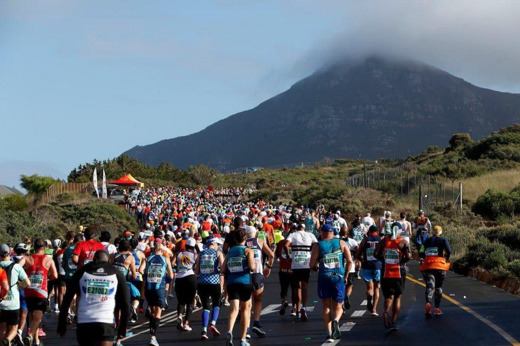 two oceans half marathon 20020
