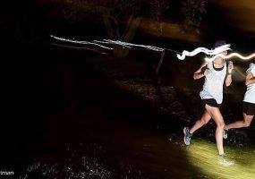 #3Eastern Nights Trail Run Series - night run