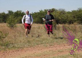 Scatter Run #2