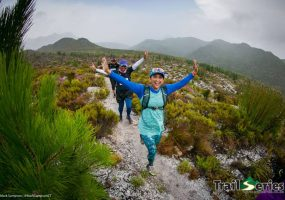 Cape Winter Trail Series