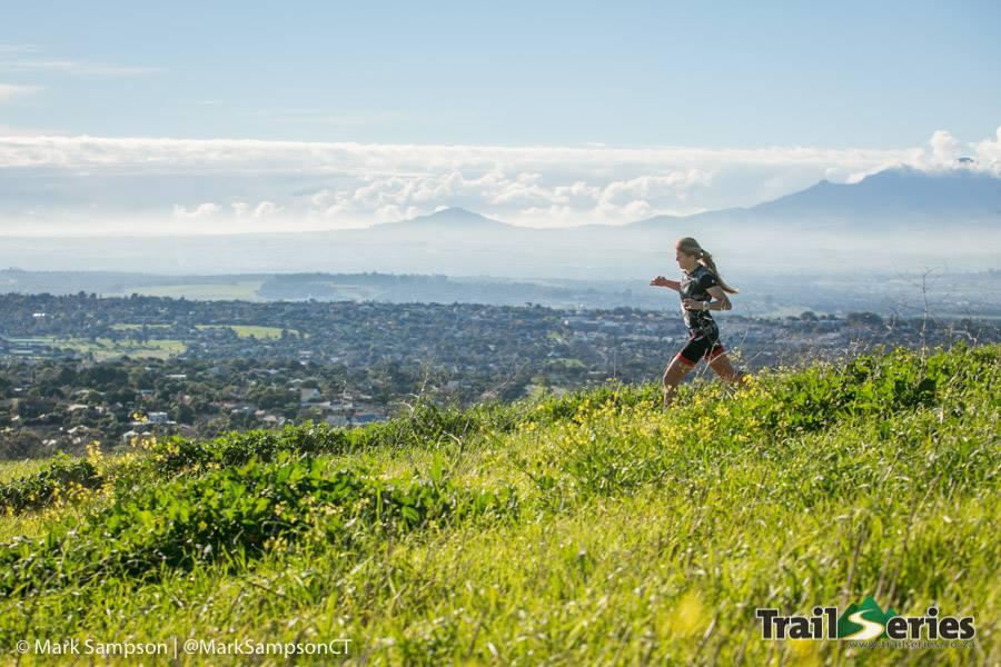 Cape Winter Trail Series 2