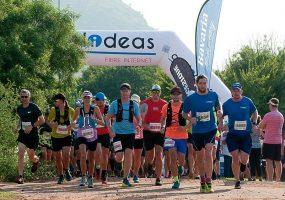 Kloofzicht Winter Run - part of the Cool Ideas Trail Running Series