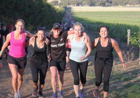 De Grendel Trail Run