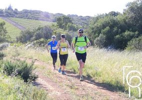 The Durbie Dash Trail Run