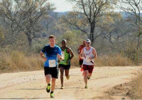 Skukuza Half Marathon