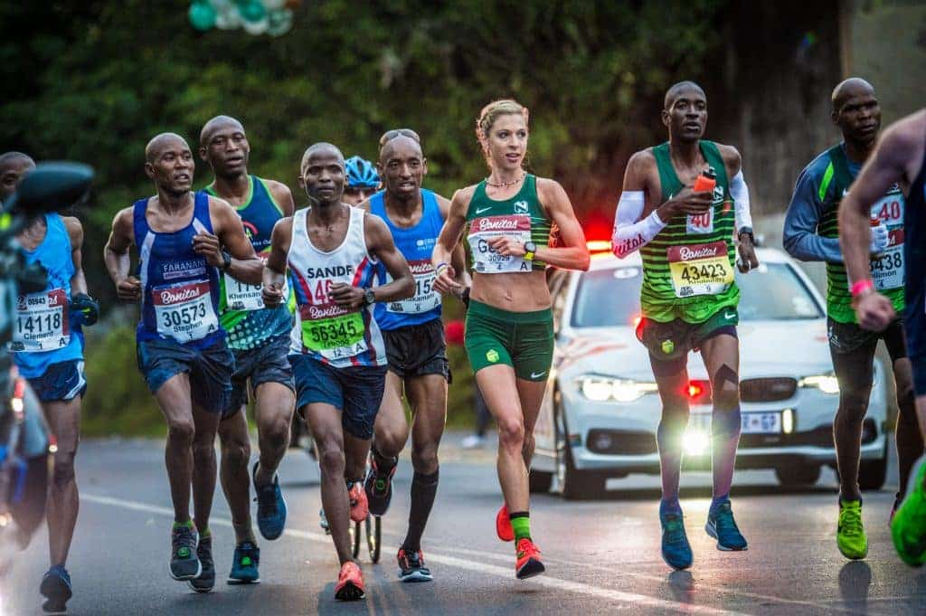 25 Incredible Pictures From Comrades 2019! - Runner's World