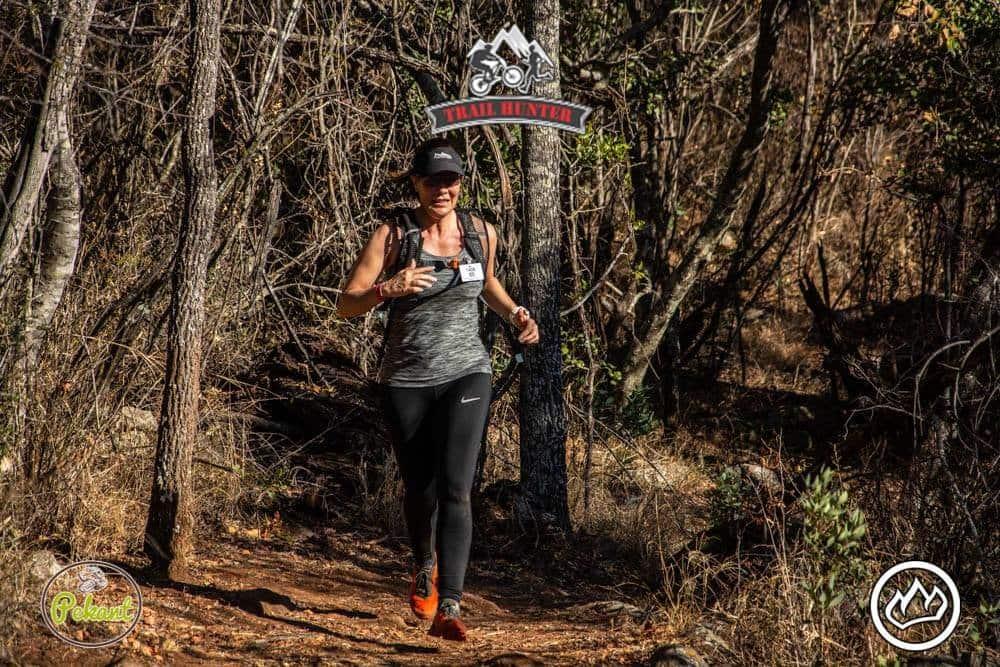 Trail Hunter Winter Series