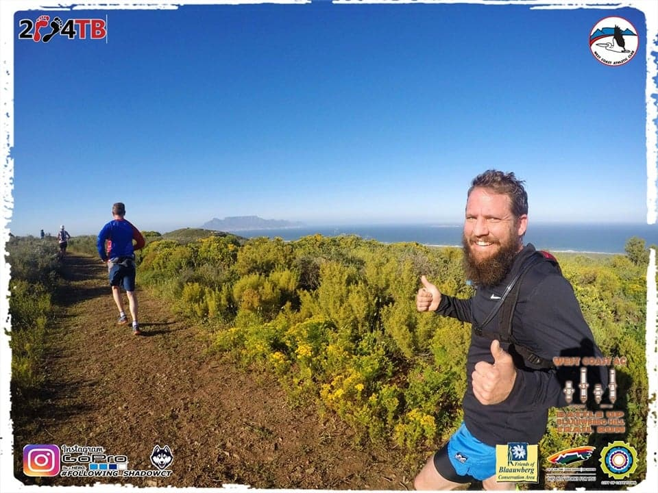 Battle Up Blaauwberg Hill | Runner's World Race Calendar