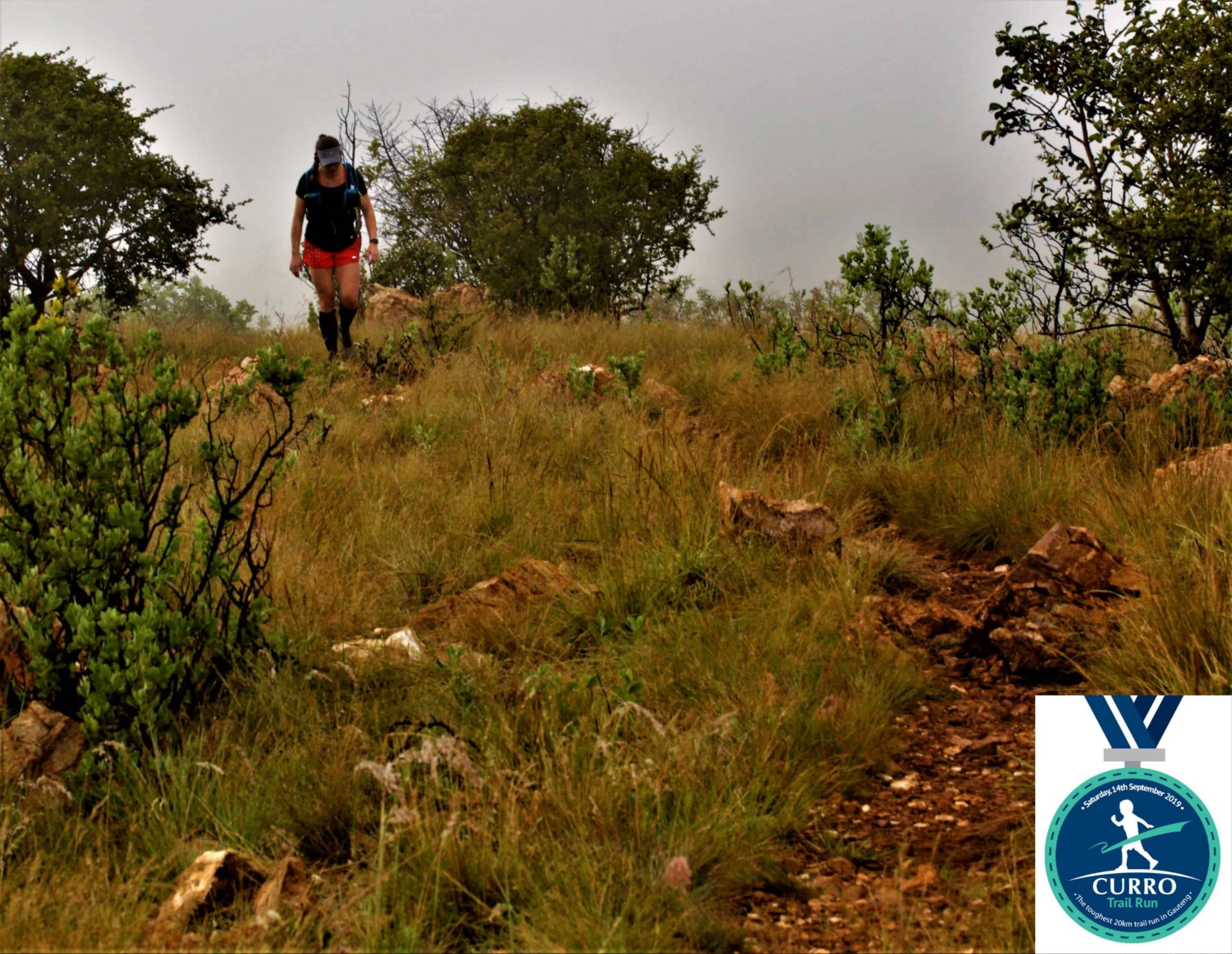 Curro Trail Run | Runner's World Race Calendar