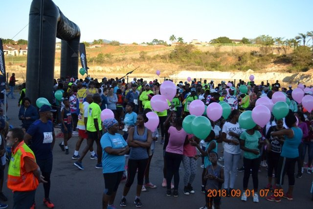 Tzaneen Lifestyle Centre Spring Opener | Runner's World Race Calendar