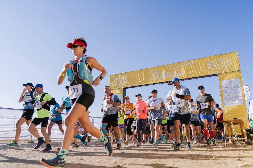 Lormar Endurance Trail Run | Runner's World Race Calendar