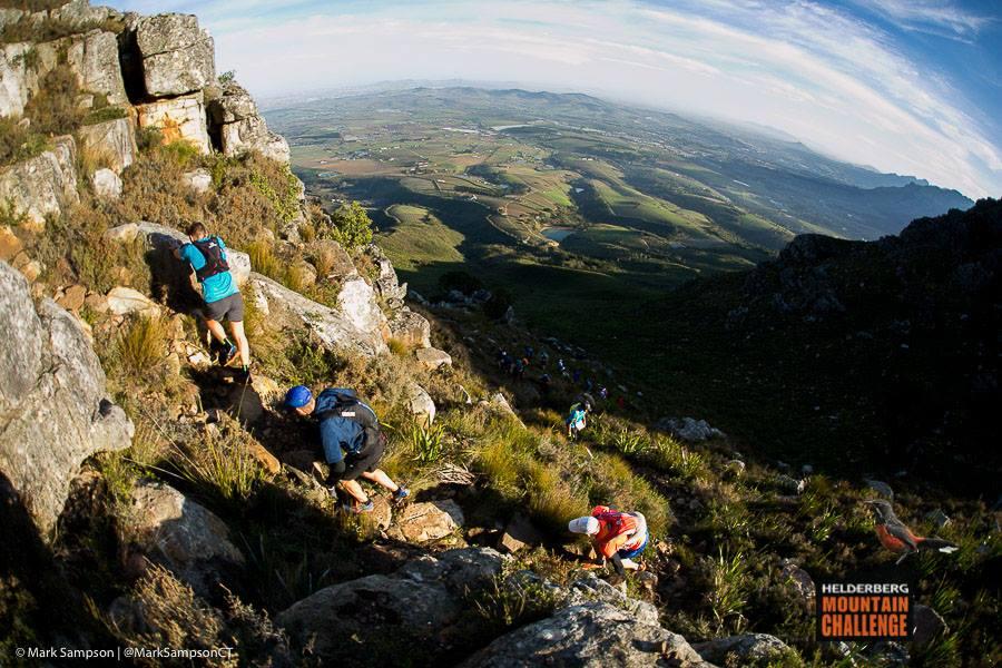 Helderberg Mountain Challenge (HMC) | Runner's World Race Calendar