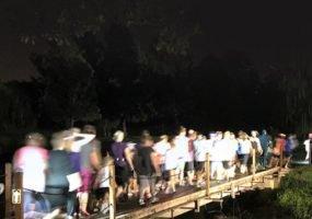 Eastern Nights Trail Run