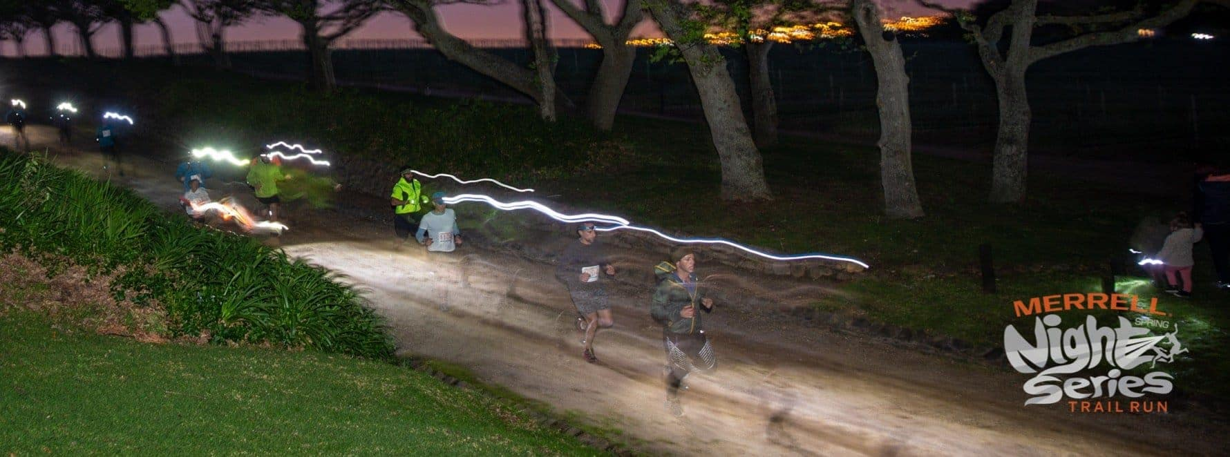 Summer Night Run