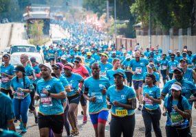 FNB Maputo 10k