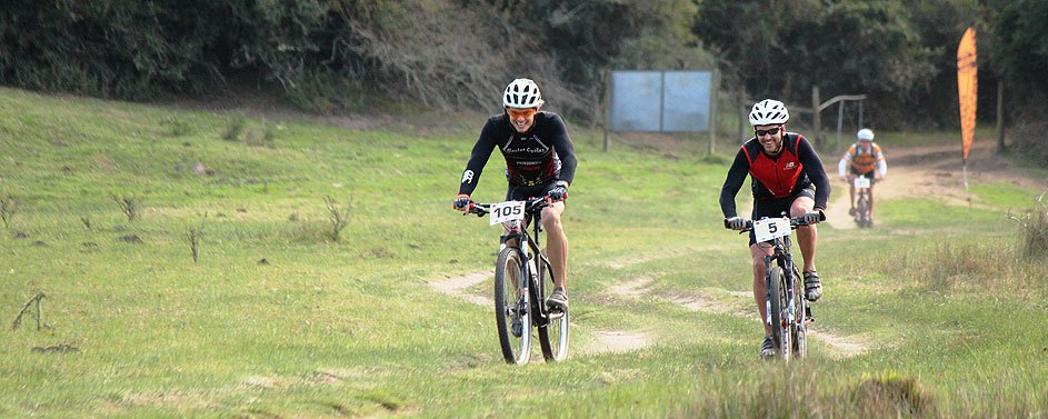 Loerie MTB & Trail Run Challenge