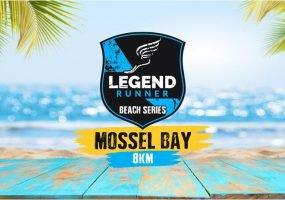 Legend Runner Beach Series