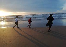 Chintsa Trail Run