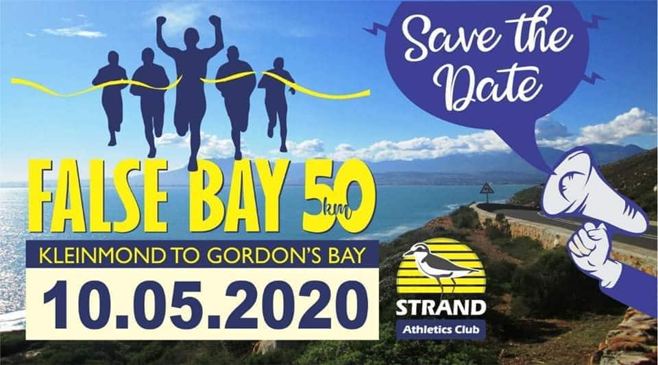 False Bay 50