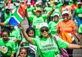 Mandela Remembrance